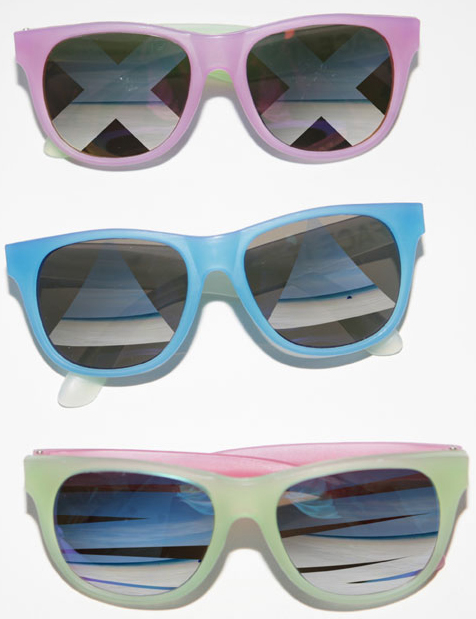 Glasses That Change To Sunglasses  alexandra cassaniti face it sunglasses
