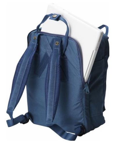 fjallraven kanken backpack straps