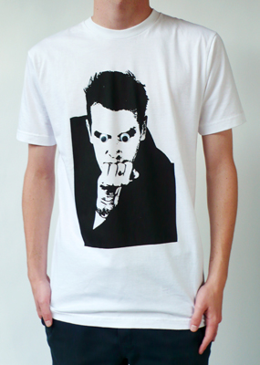 Morrissey clothing online